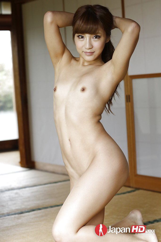 Small asian nude