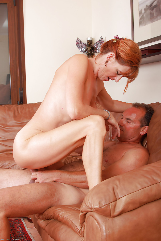 Opinion Milf mateur fellatio