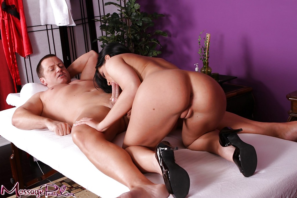 Ride! latina massage porn