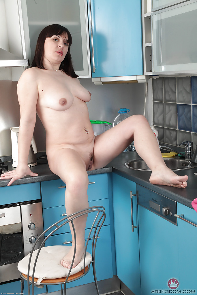 Homemade naked mom consider