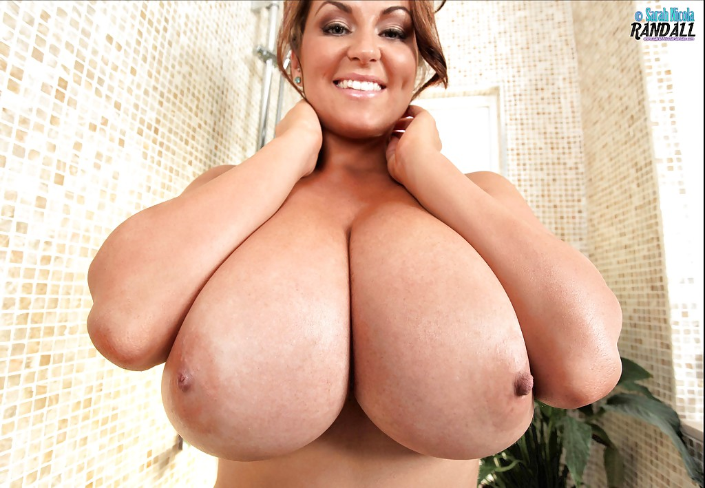 Breasts Big Gallery Natural#2