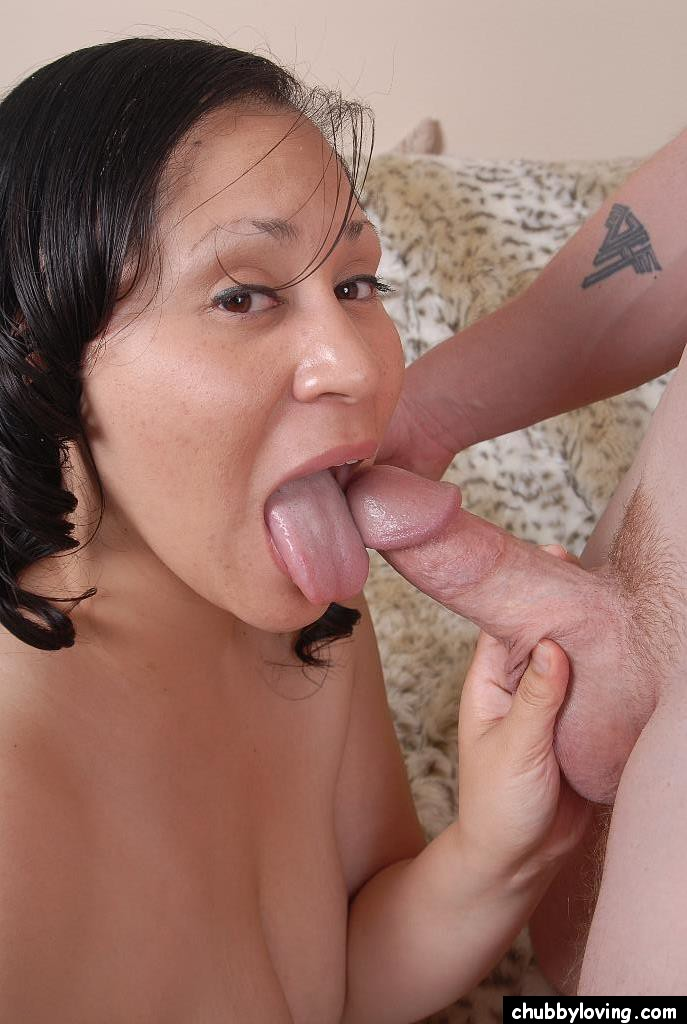 Mature Naked Wife Facial