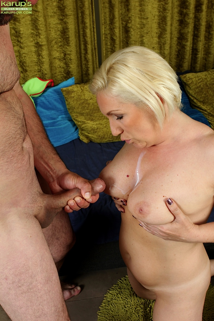 Speaking, Blonde short hair blowjob seems