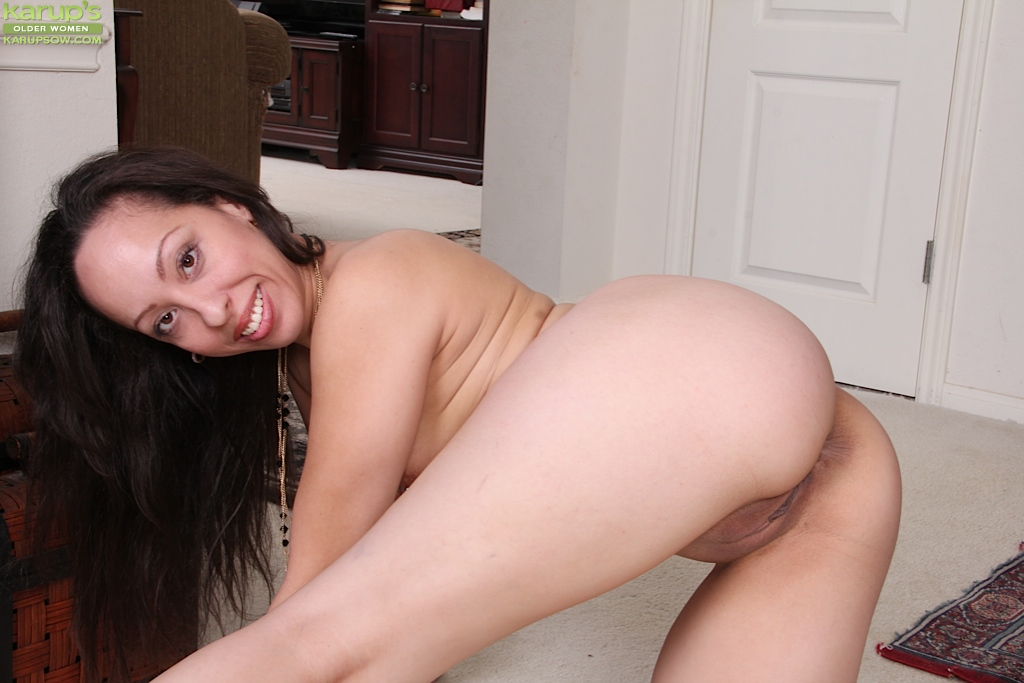 Nude older latinas