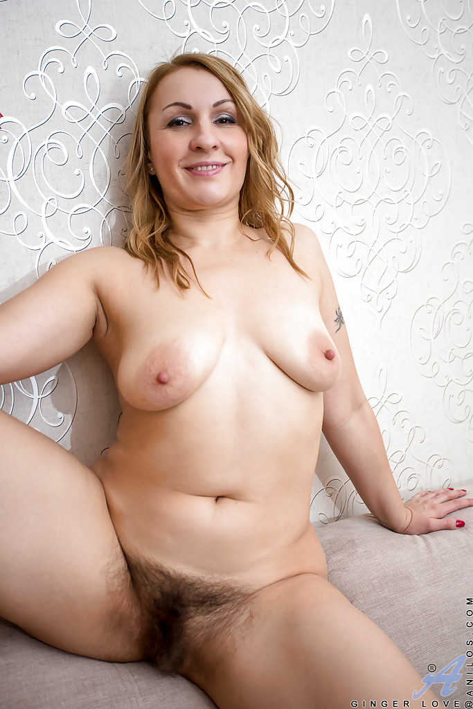 Have hit sexy naked mature ginger