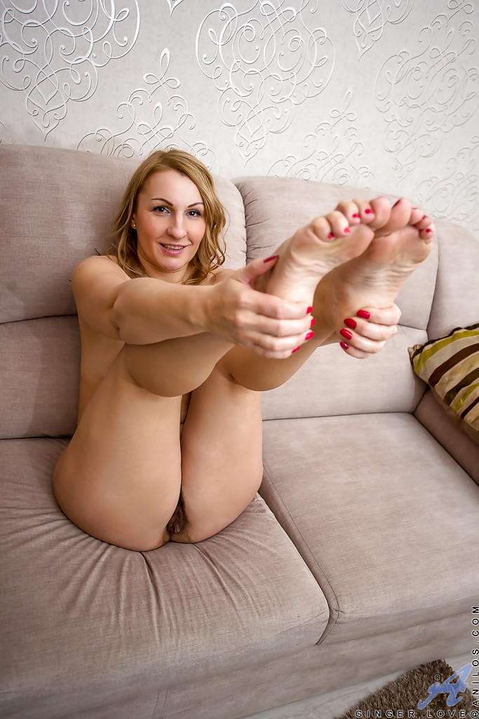 Share your Naked hairy milfs legs and feet
