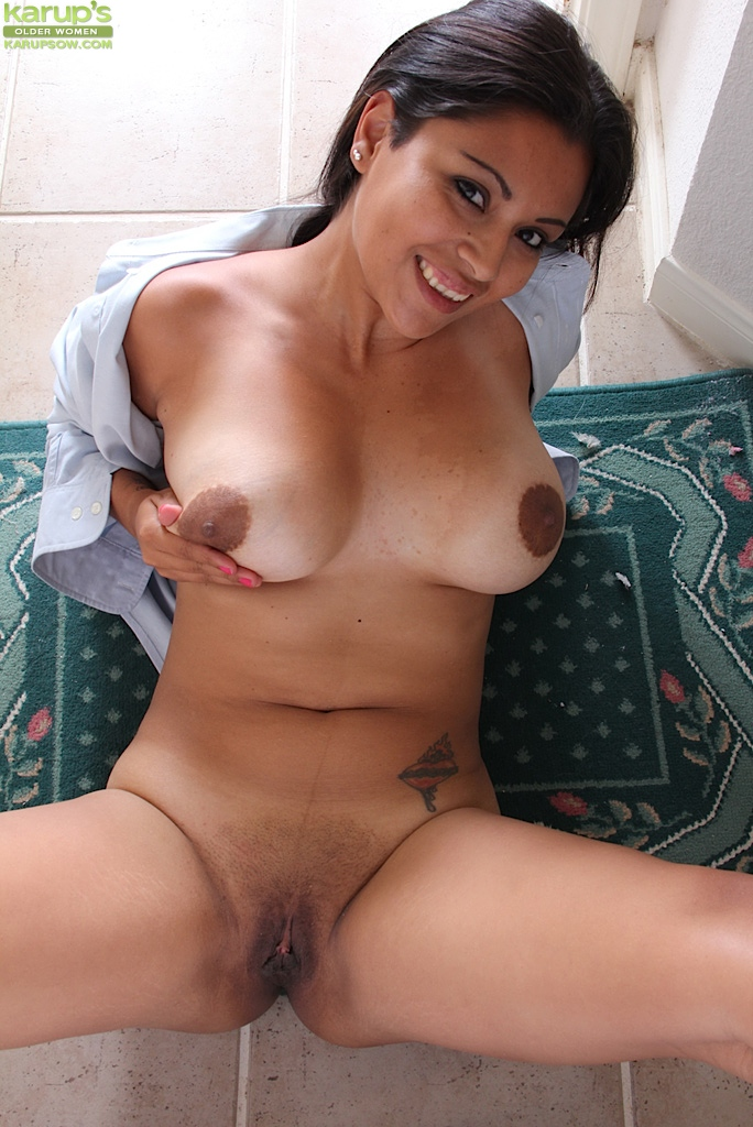 Mature hispanic women pussy yes Now