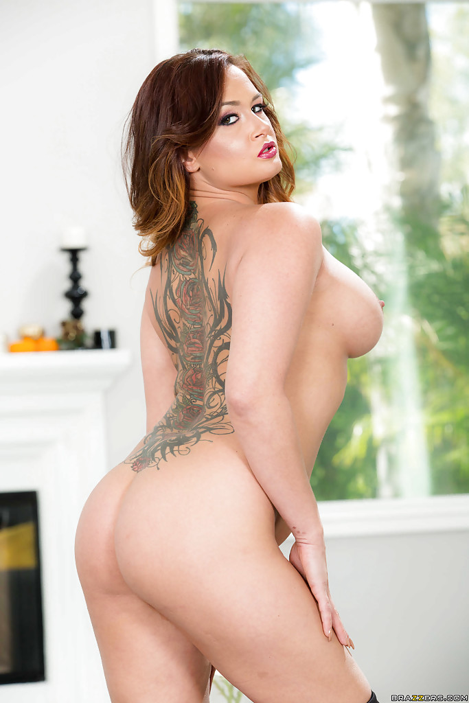 Tits cody lane naked