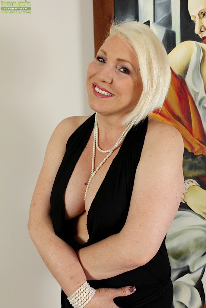Best mature milf