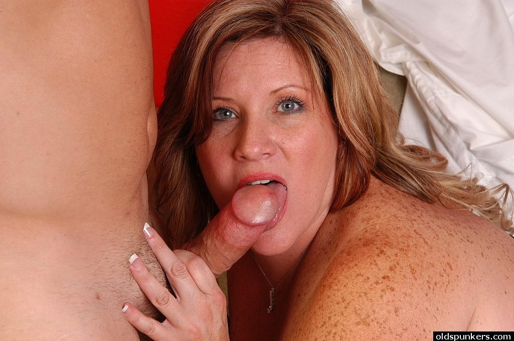 Blog milf wife