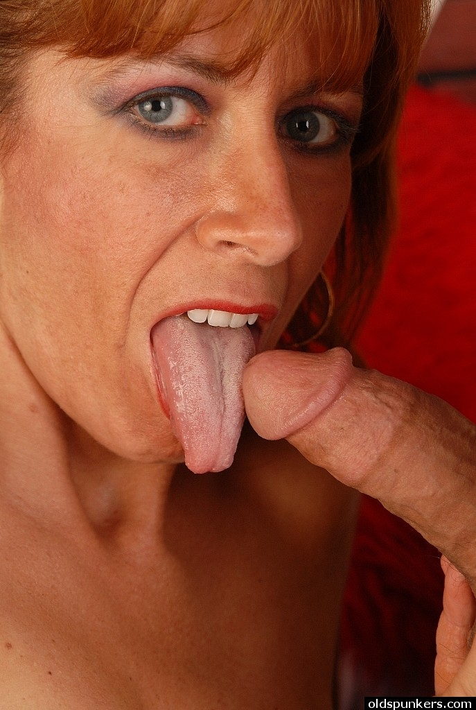 Hairy Pussy Lick Ad Fuck Old Woman mature mature porn