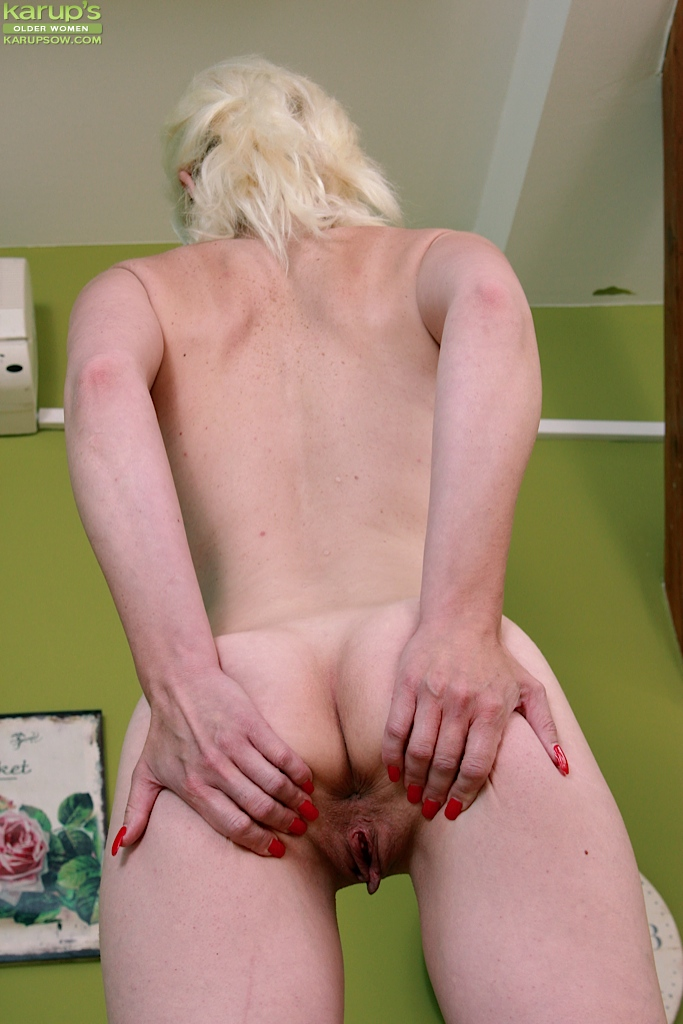 big ass granny skinny milf