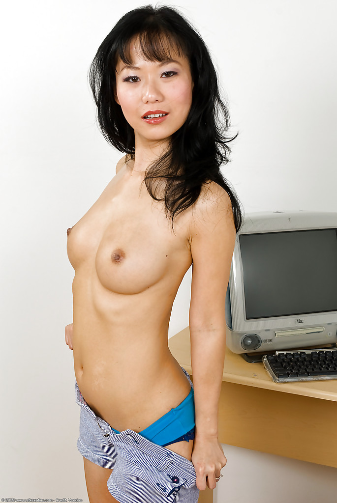 Oriental women with big tits