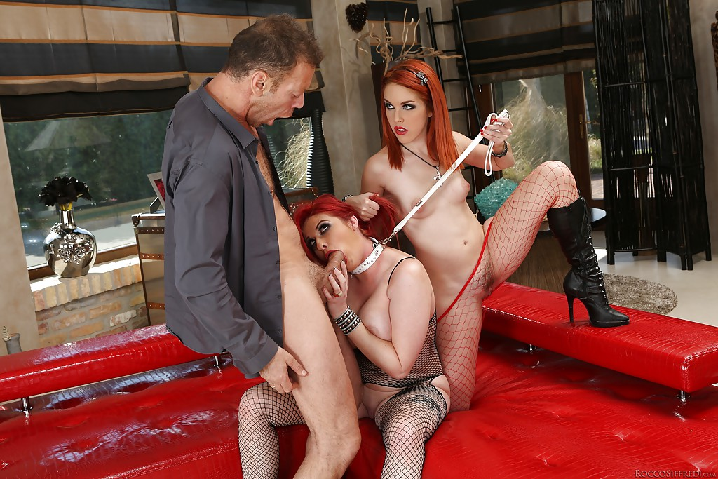 image Booby binding rope play part 2 of 2
