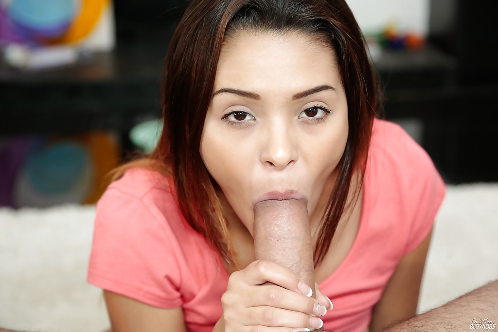Mature Amateur Blowjob Facial