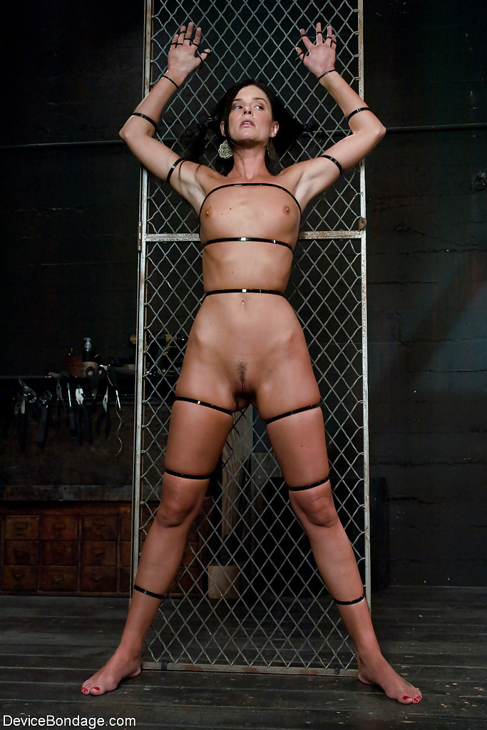 Brooke Lee Adams Bdsm