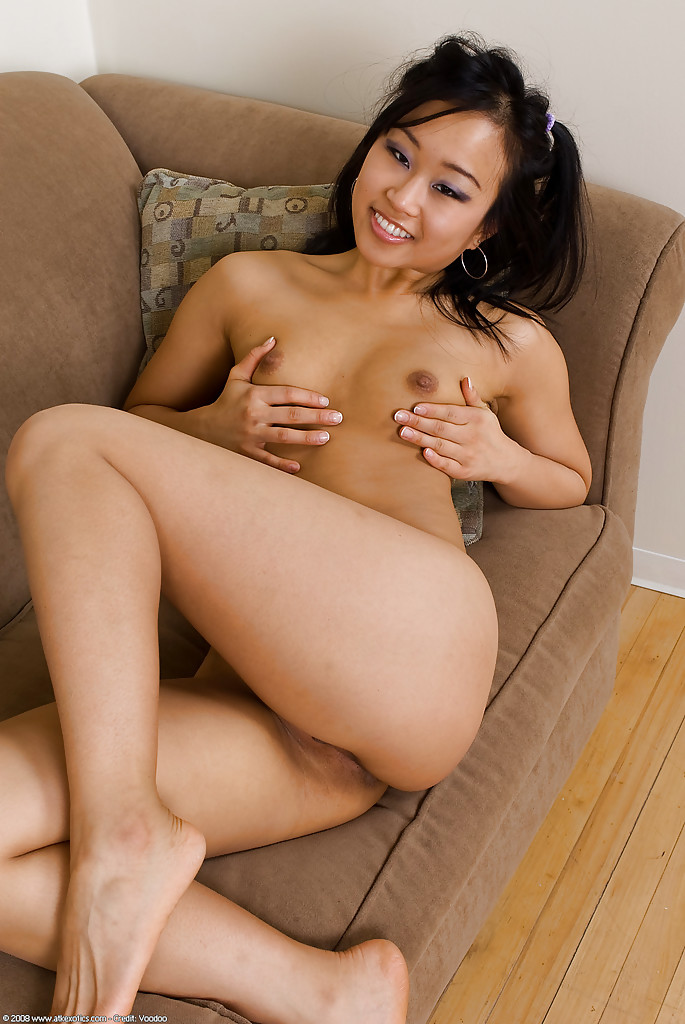 Petite Asian Taking Bbc