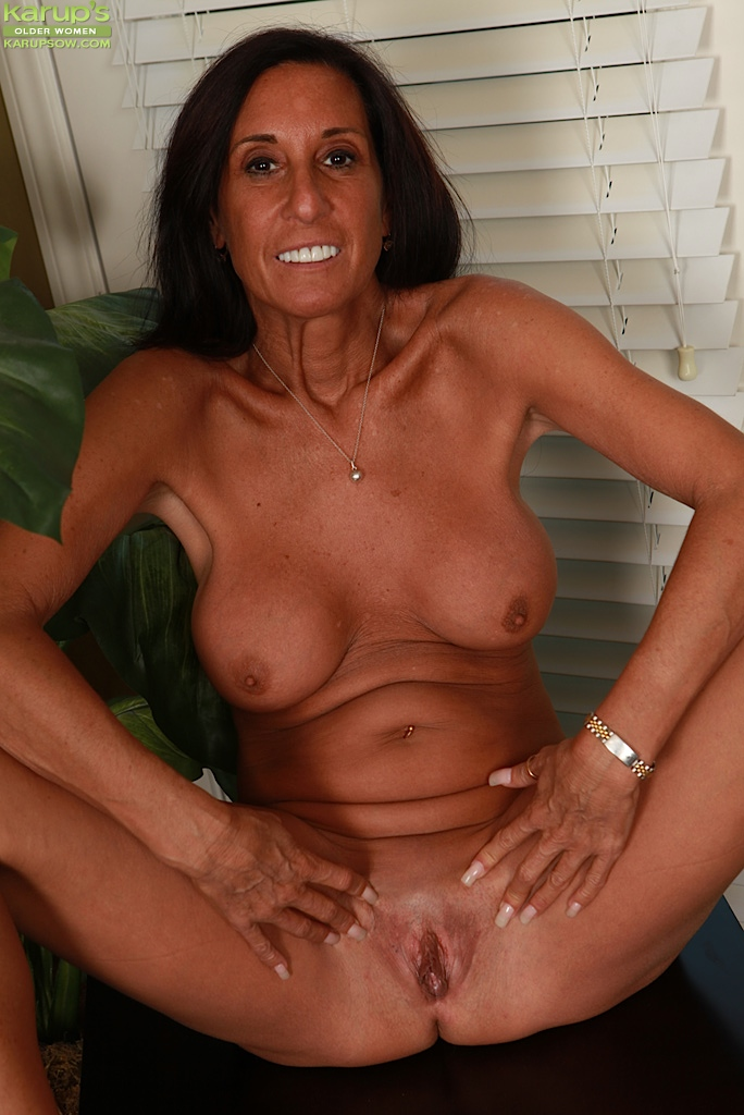 Milf and old milf