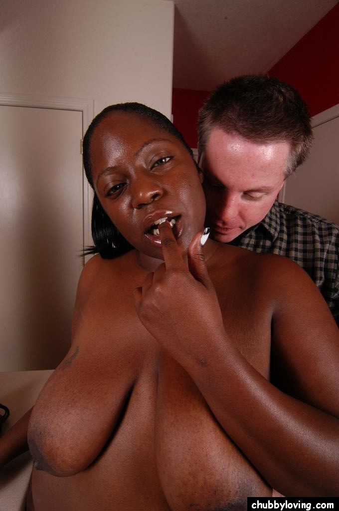 Japanese Man Black Woman