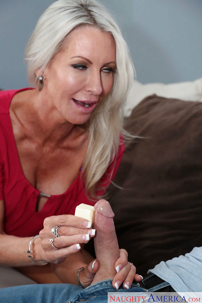 blowjob Mrs starr