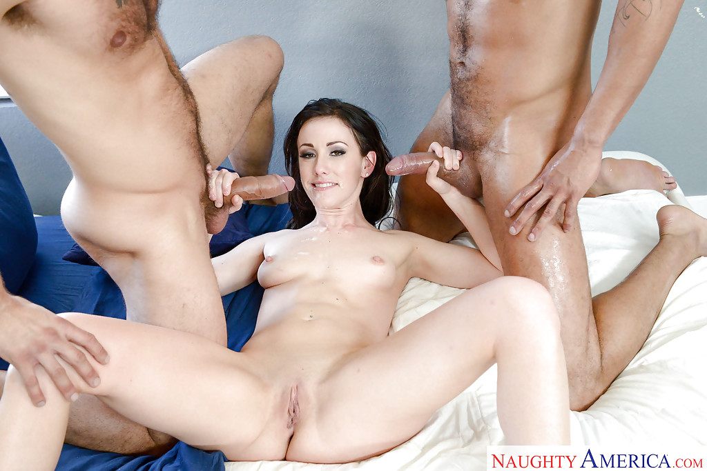 danny mountain threesome