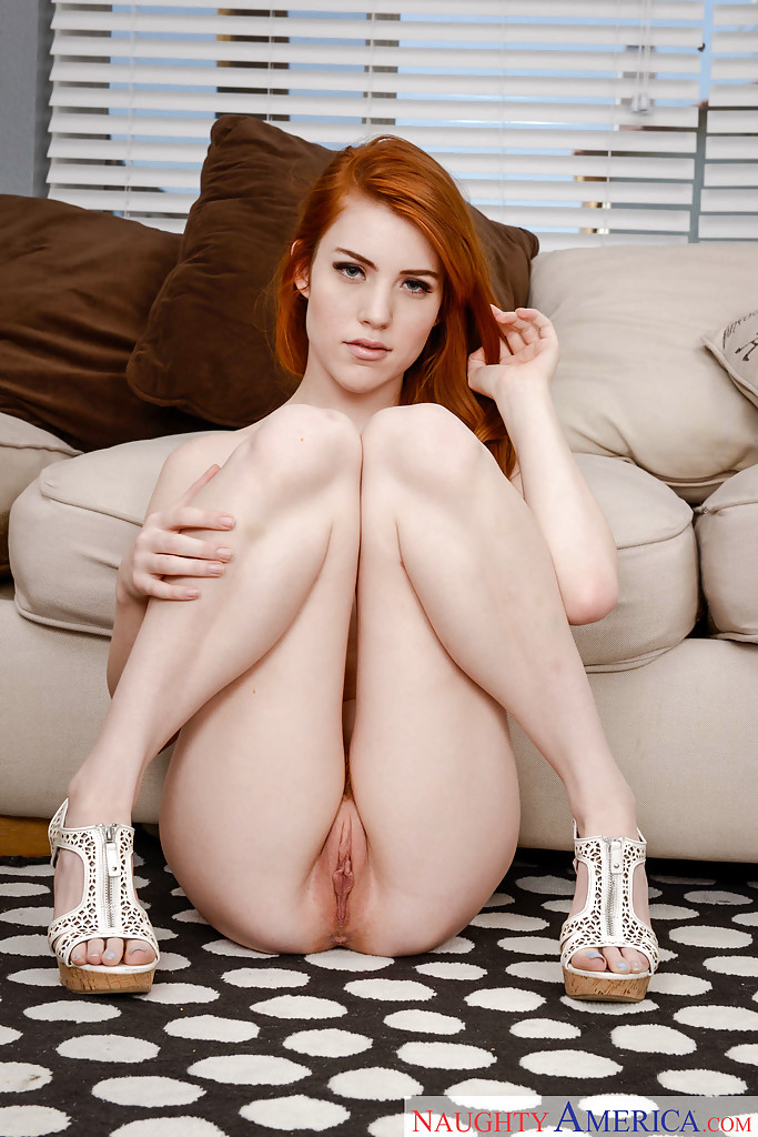 anal with redheaded babe
