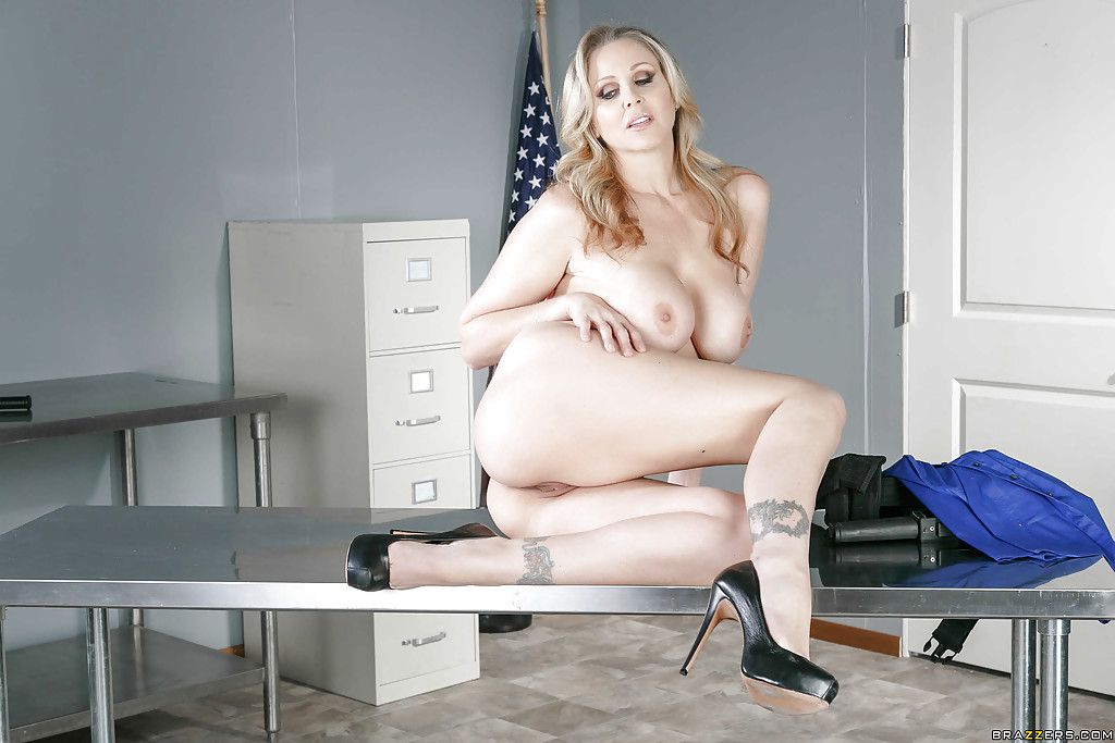 Chesty blonde teacher julia ann fucking 10