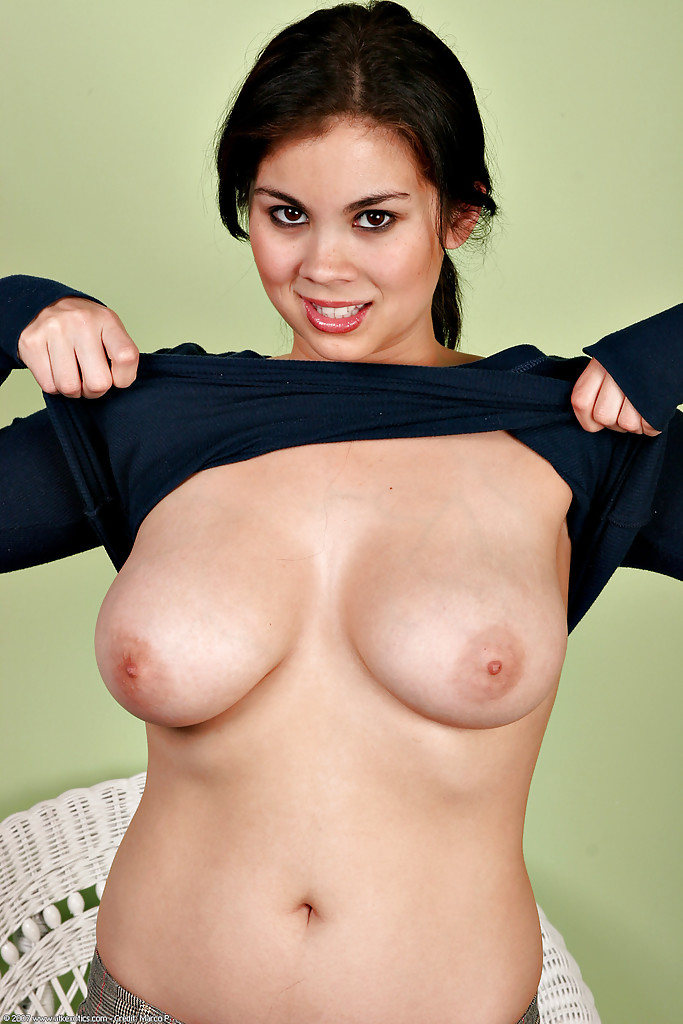 Mature natural bbw amataur