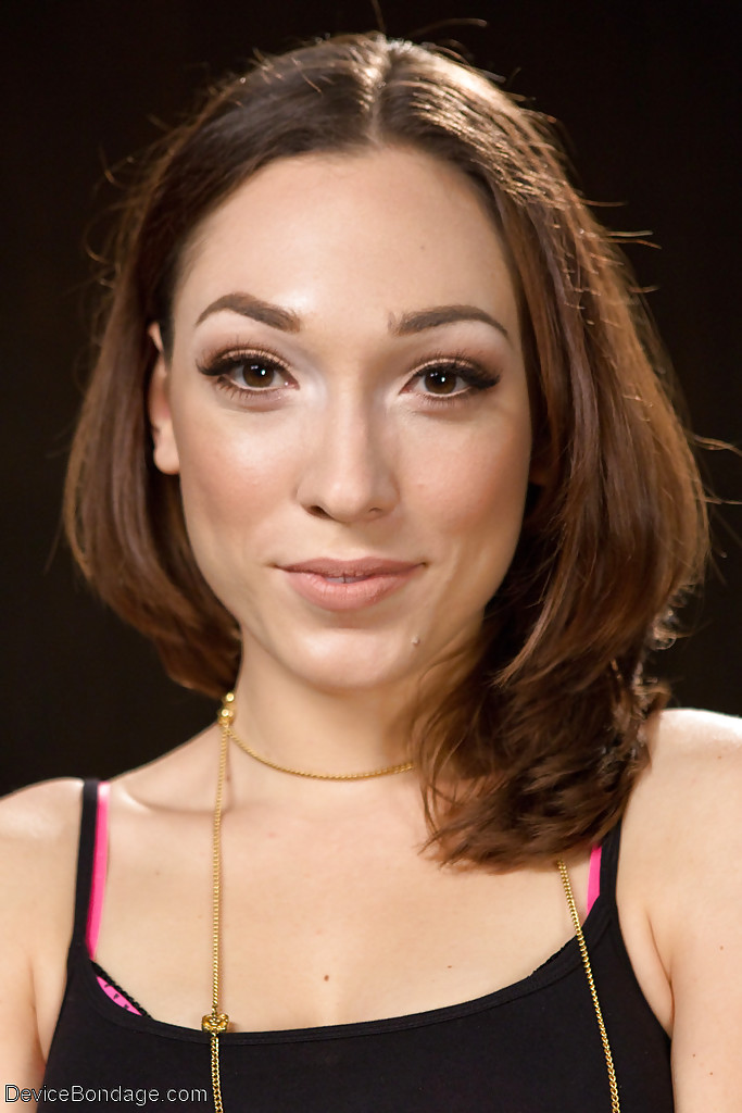 Girl lily labeau bondage video