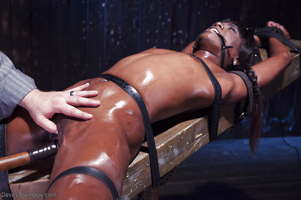 scene Black girl sex