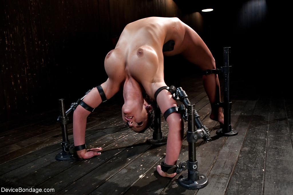 Hard core bondage