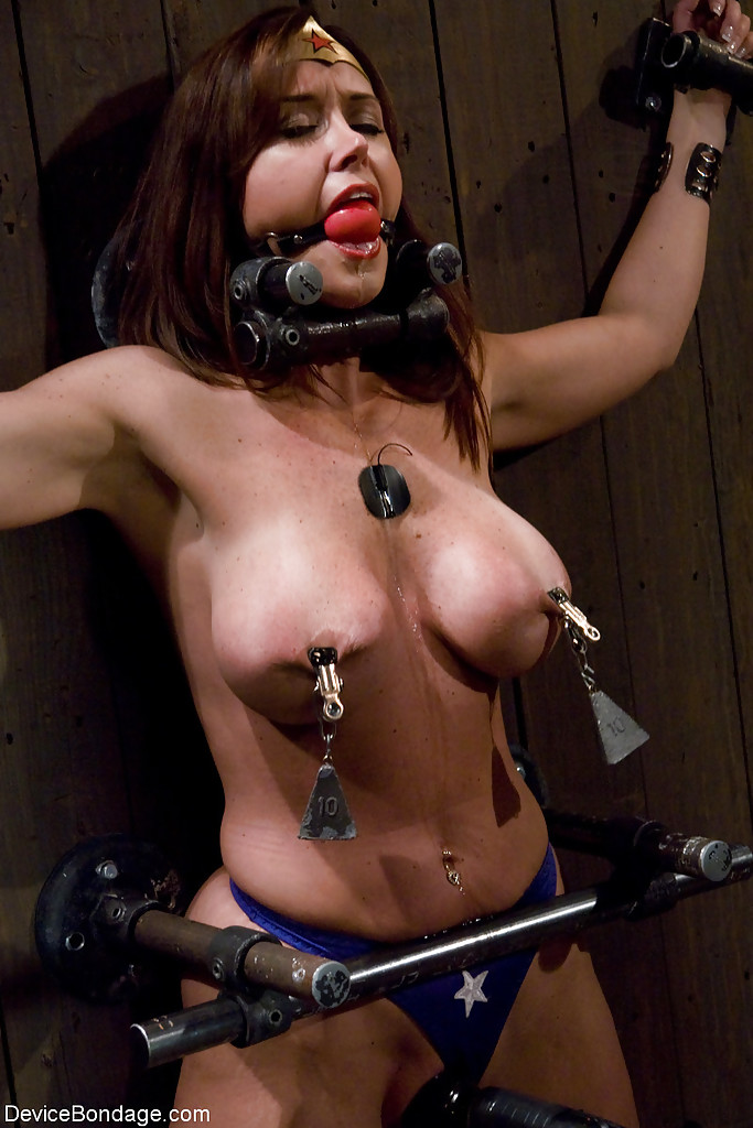 Amusing Bdsm christina carter bondage