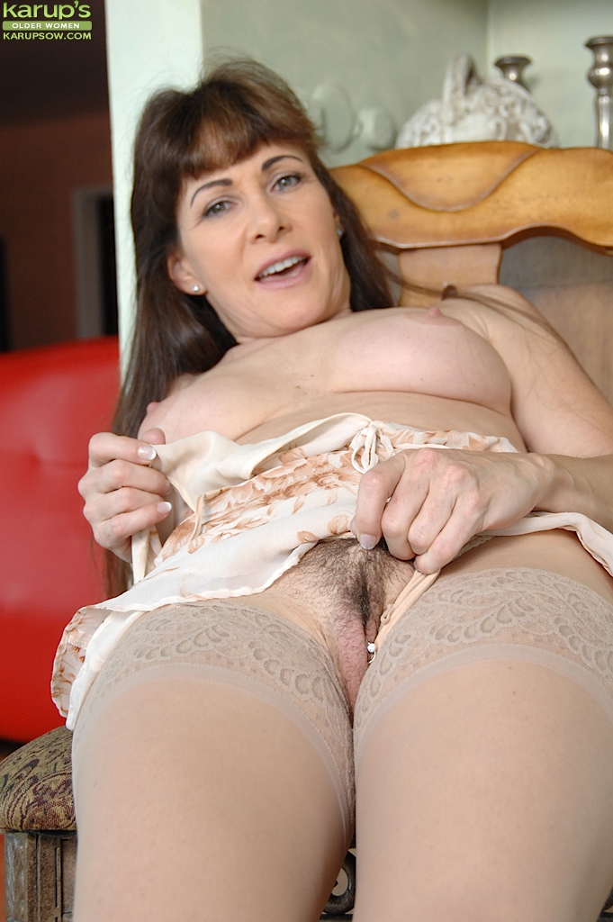 mommy milf in panties