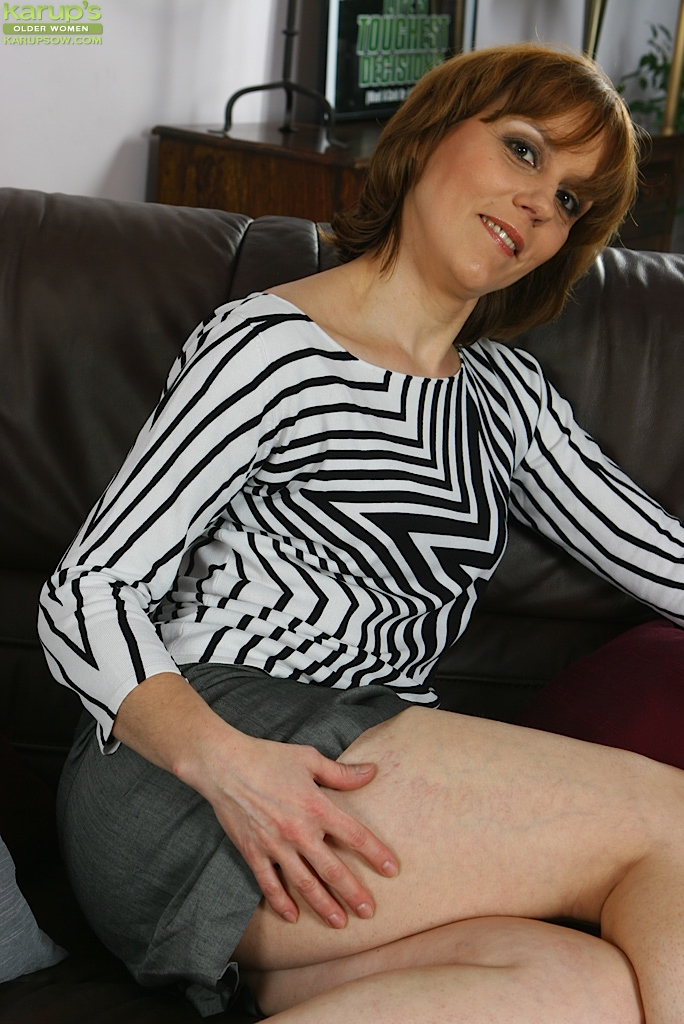 Mature older women upskirts think
