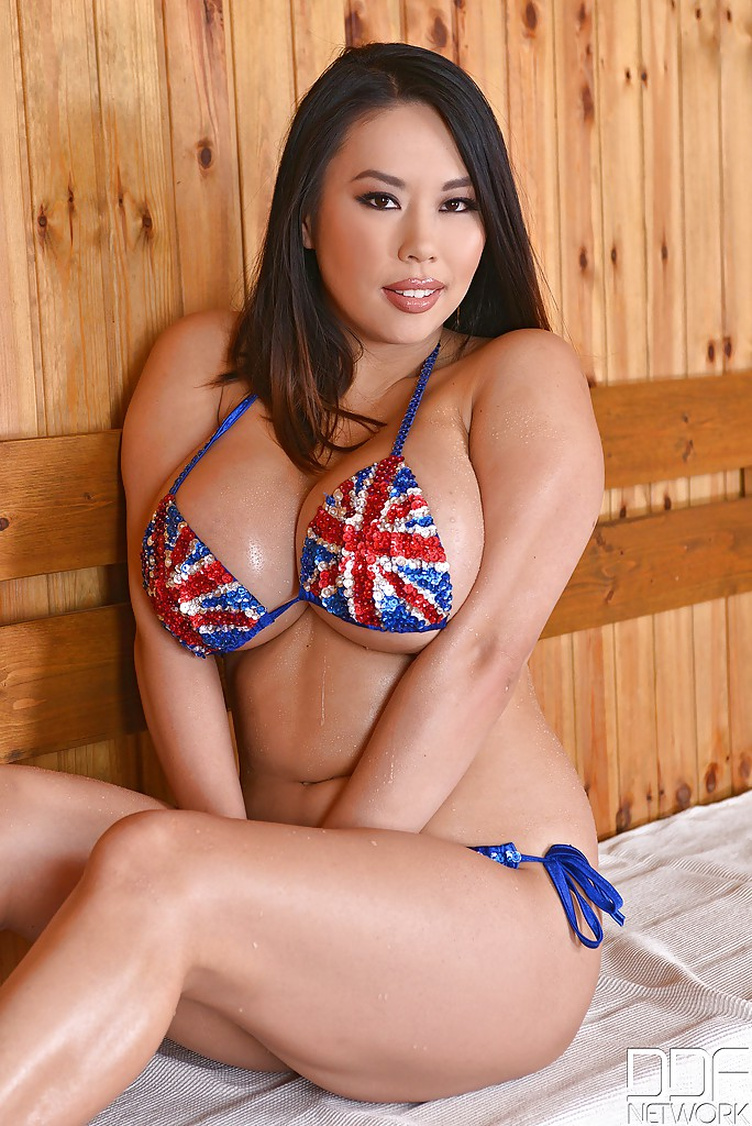 from Francis busty asian milf pornstar