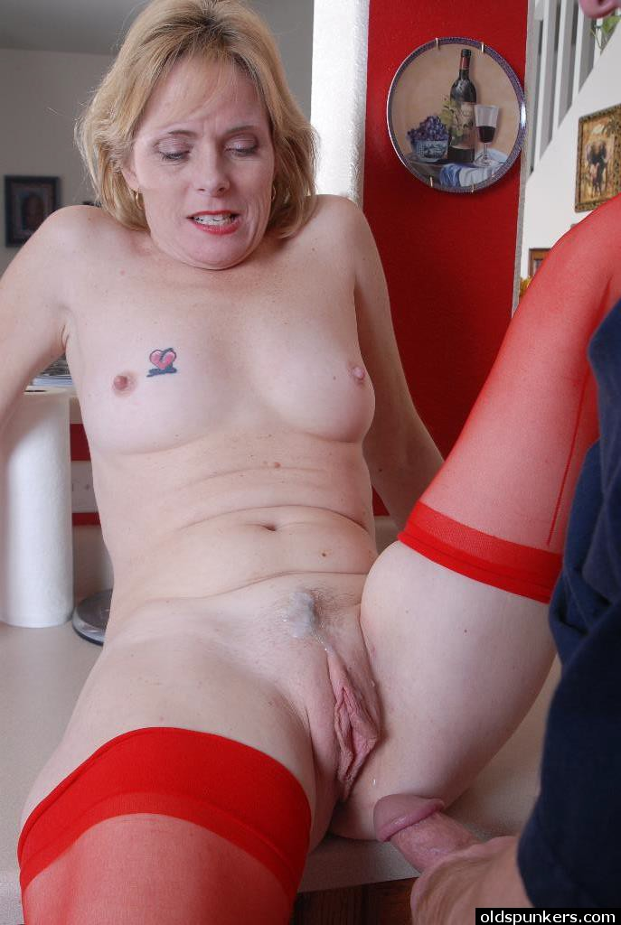 Big lady fuck