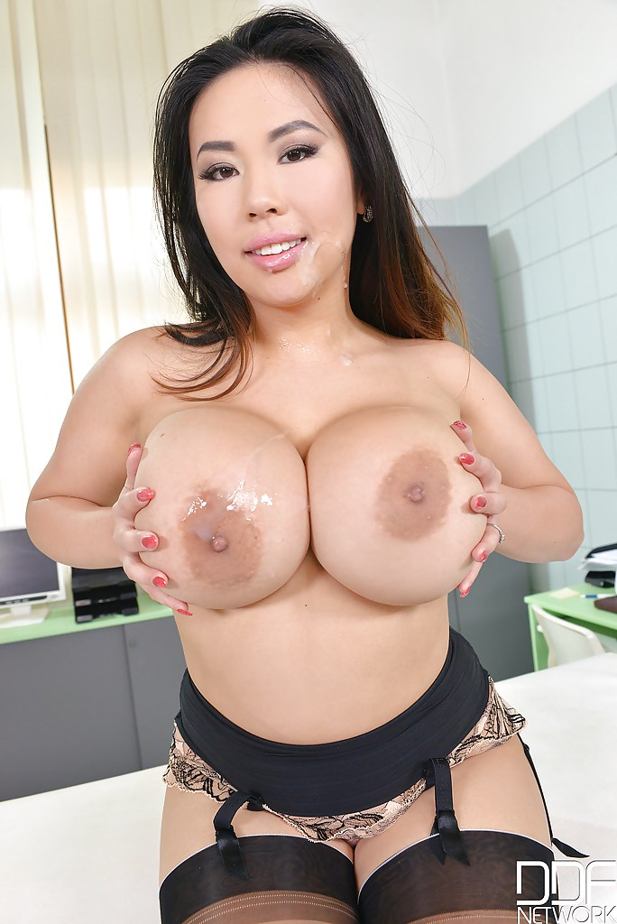 Asian bbw big tits topless magnificent phrase
