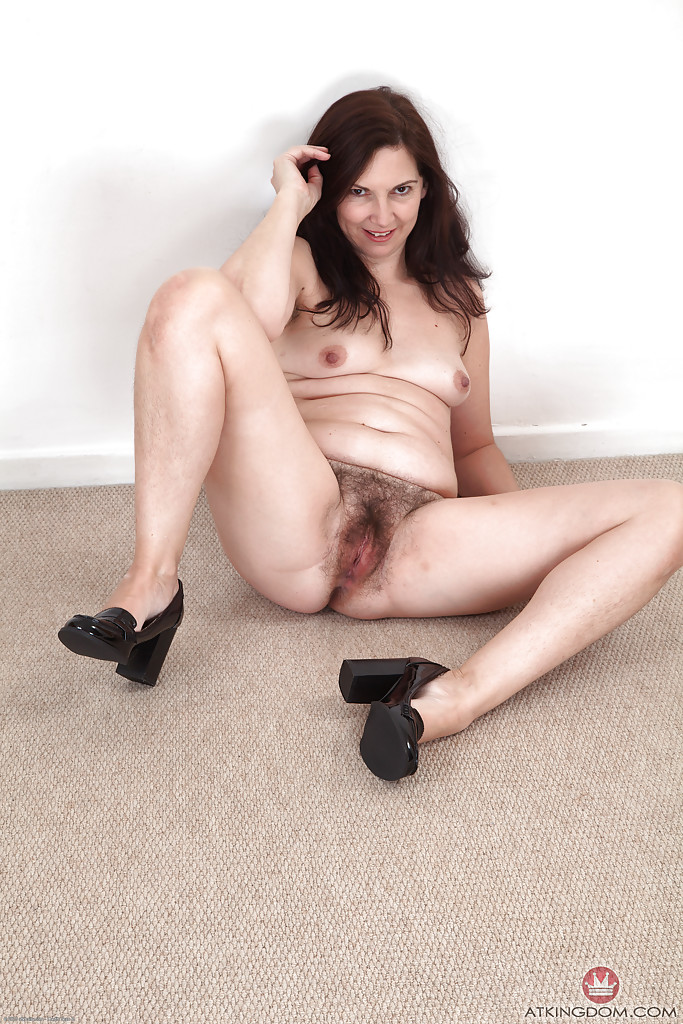 Hirsute hairy women you