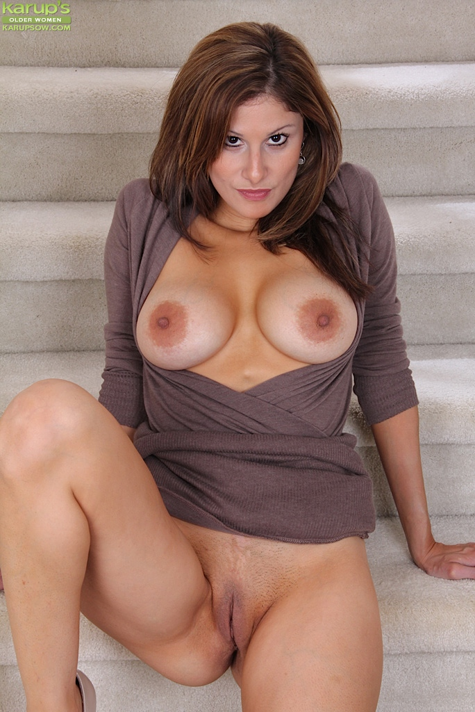 bridget caught girl next door naked
