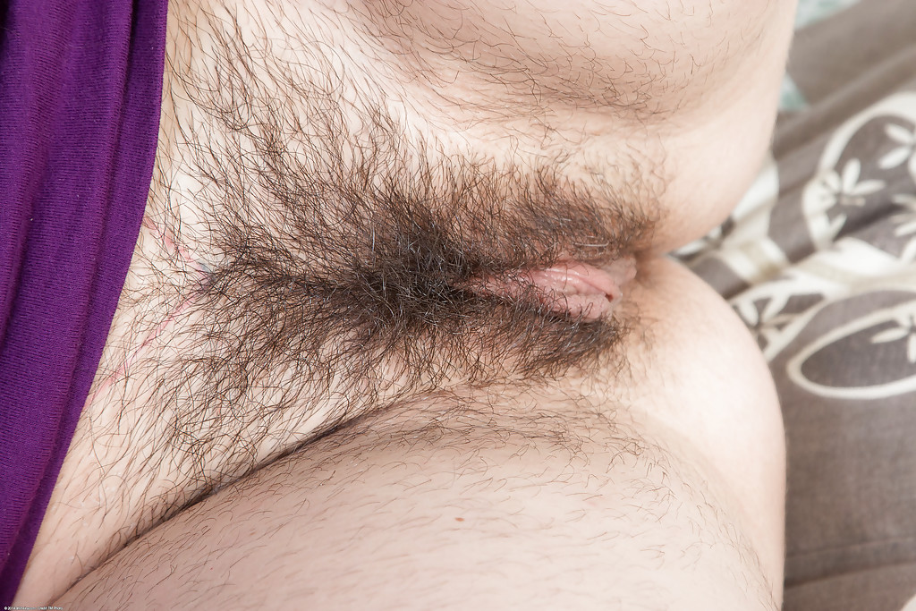 Tereza from atk natural hairy