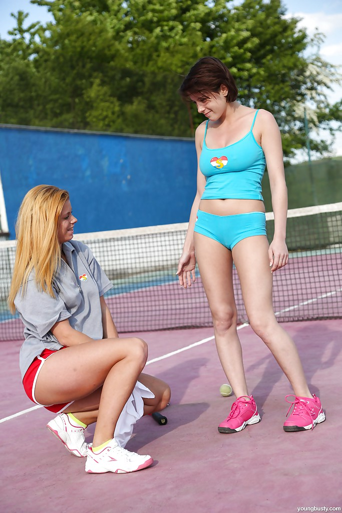 European teen dykes Anabelle and Chrissy Fox reveal big hooters outdoors порно фото #324850199 | Young Busty, Anabelle, Chrissy Fox, Ass, Big Tits, European, Fingering, Kissing, Lesbian, Outdoor, Panties, Pussy, Pussy Licking, Shaved, Shorts, Sports, Teen, мобильное порно