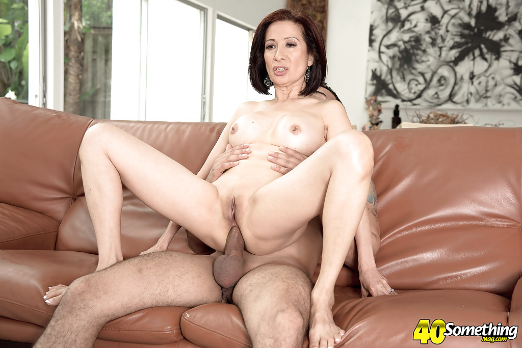 Wife mature anal-4754