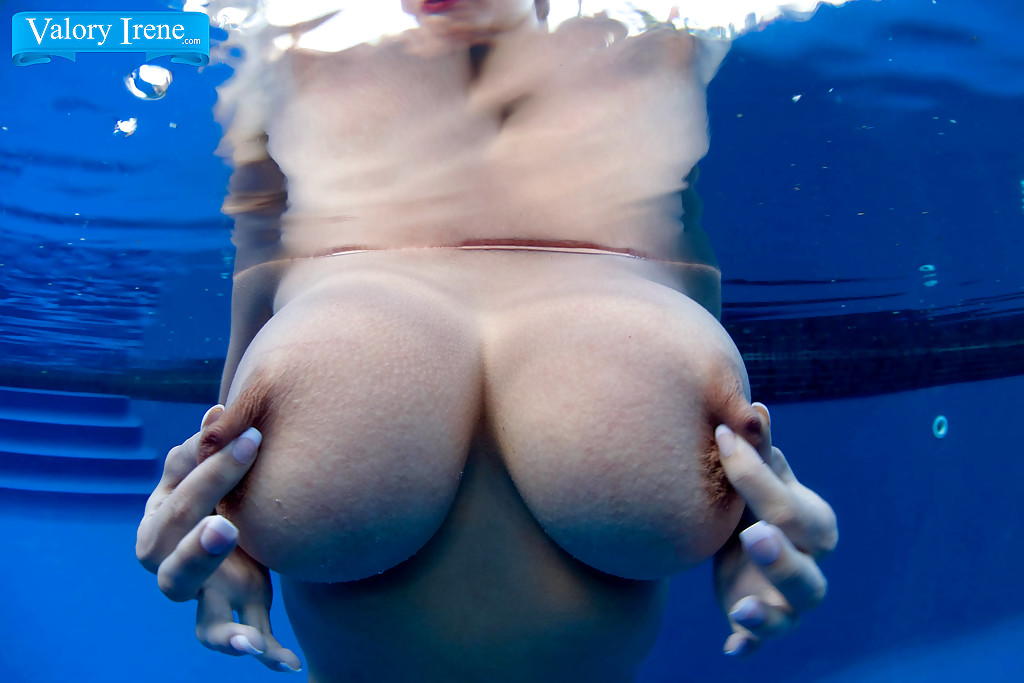 Super huge bbw tits-2670