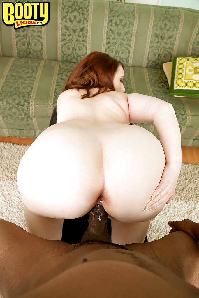 Big booty white bbw are