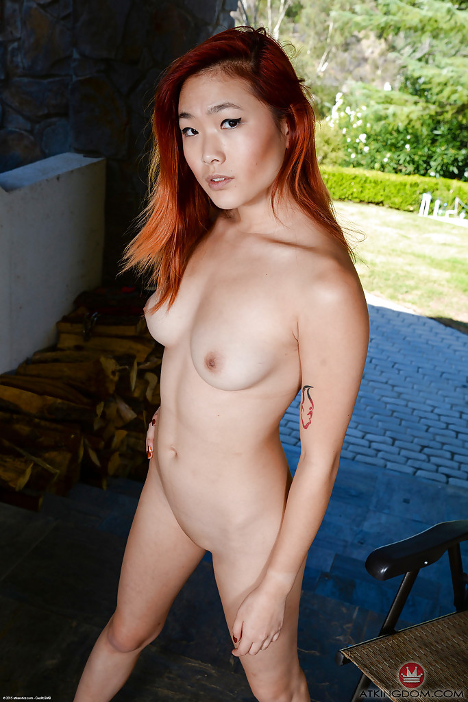 Young shaved mylasian pussy #11