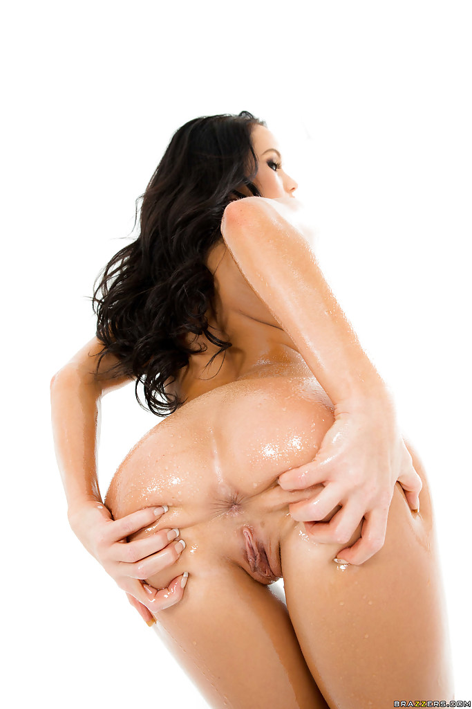 Brazzers big wet butts square in the ass scene starring - 3 part 4