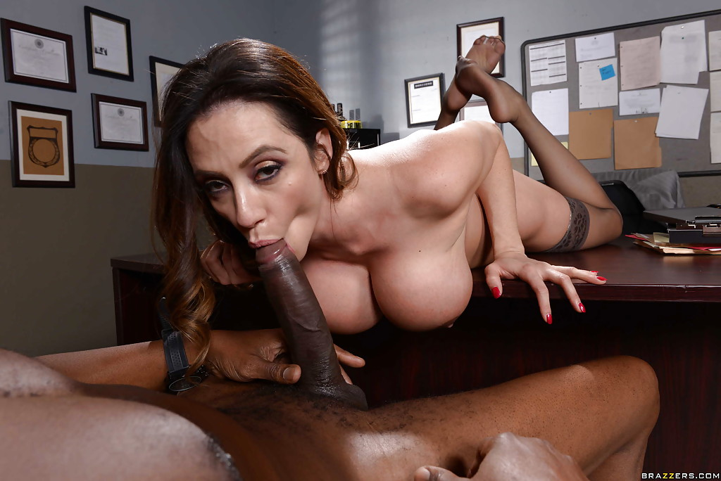 Big Black Cock Hot Sex