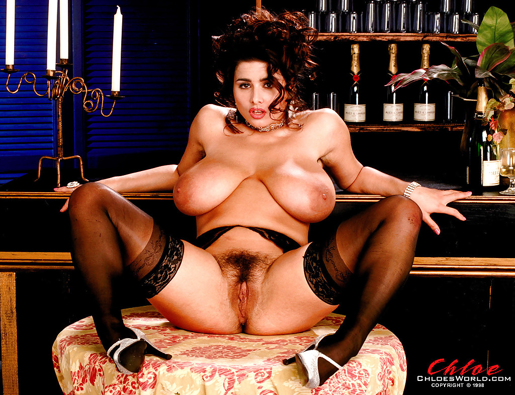 Exclusively your Chloe vev rier hairy agree