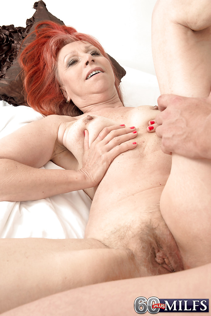 anal sex mature women over