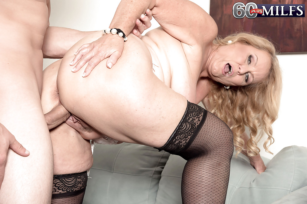 blonde alice gets ass fucked